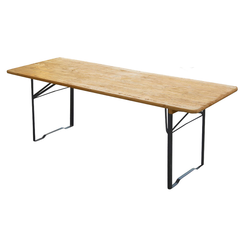Table rectangulaire assistance r ceptions location de mat riel queven Location table rectangulaire