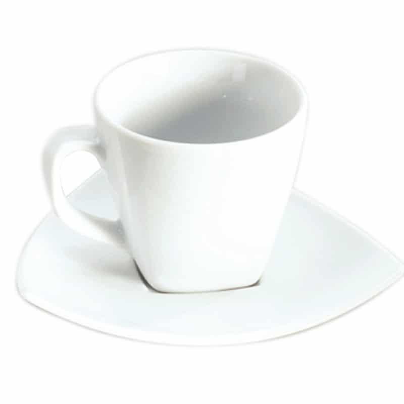 Tasse bali blanche