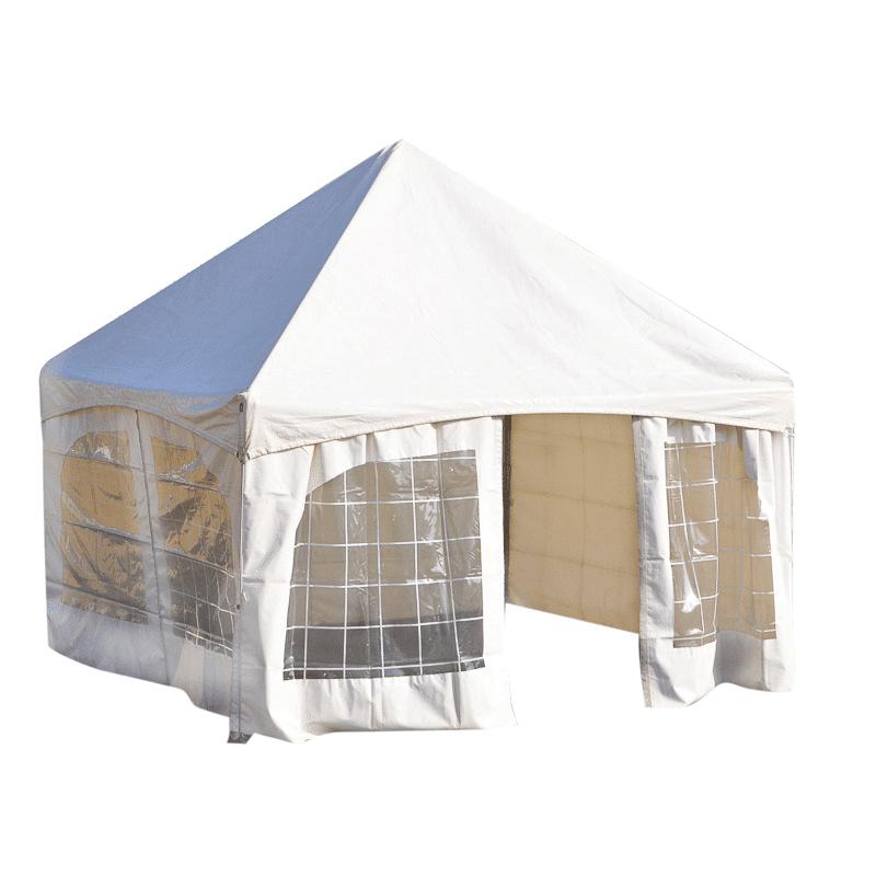 Tente traiteur 3x3